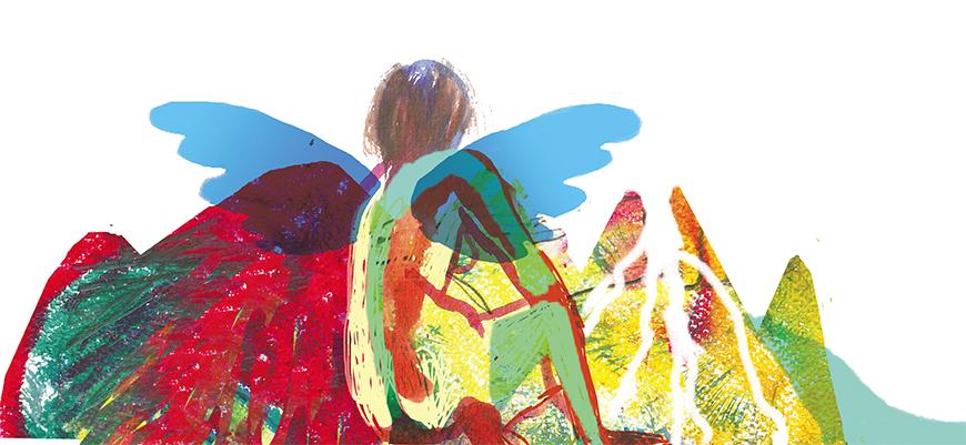 Ilustra Núria Frago
