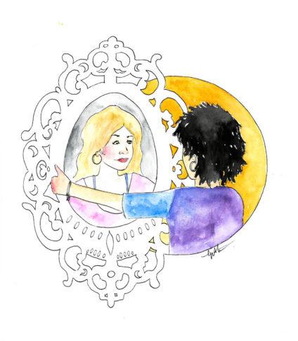 Ilustra Cynthia Veneno