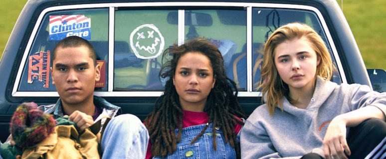 'The miseducation of Cameron Post' (Desiree Akhavan, 2018)