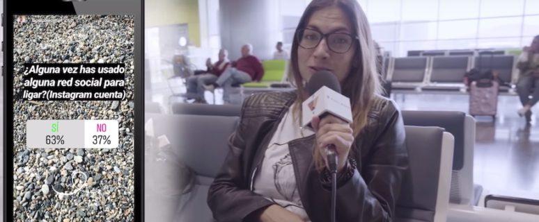 Psicowoman habla sobre las apps para ligar