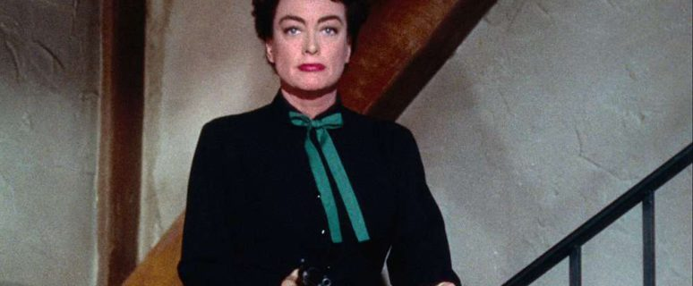 Joan Cradford interpreta a Vienna en 'Johnny Guitar'.