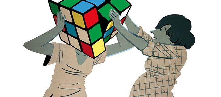 Ilustración de Susanna Martín
