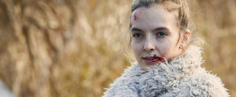 Jodie Comer interpreta a la fascinante villana de Killing Eve, Villanelle
