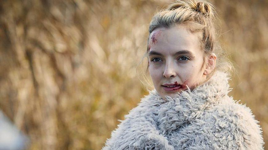 Jodie Comer interpreta a la fascinante villana de Killing Eve, Villanelle