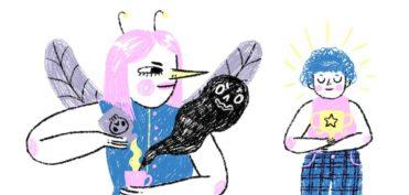 Ilustración: Sonia Lazo