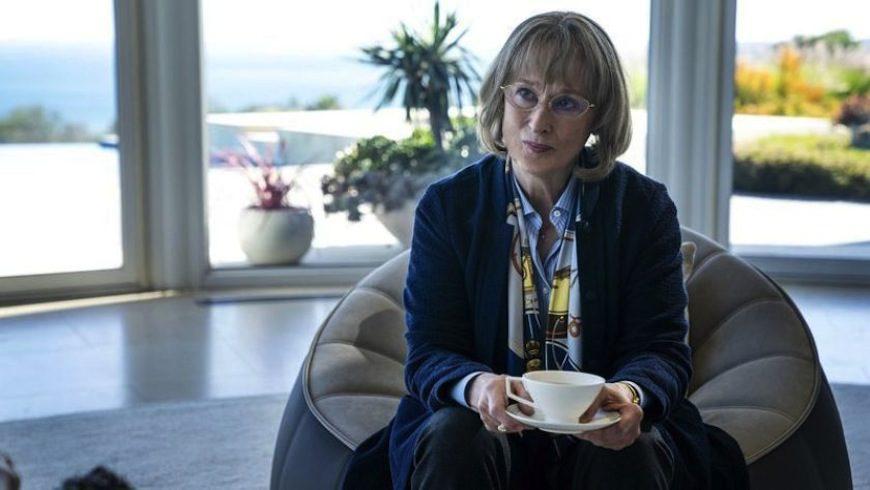 """La gran protagonista de la segunda temporada es la abuela, madre del abusador, que arremete contra """"las cinco de Monterrey"""""""