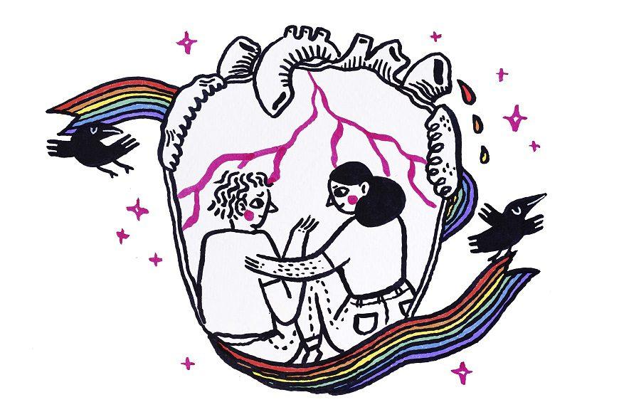 Ilustración Sonia Lazo.